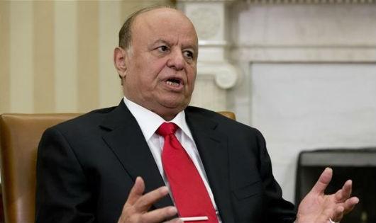 """Yemen trong """"cuộc đấu"""" của 2 Tổng thống"""