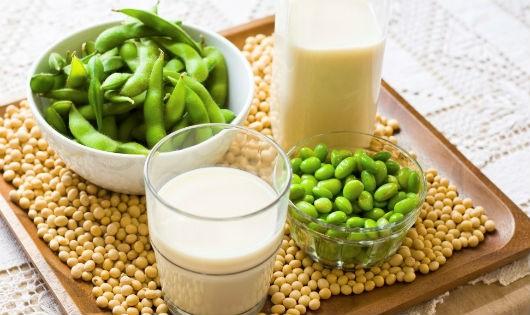 Những thực phẩm giúp phòng ngừa ung thư vú