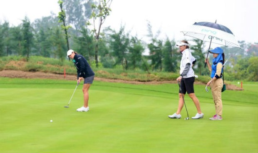 Artex Golf Tounament 2017 trở lại sân FLC Samson Golf Links với nhiều bất ngờ