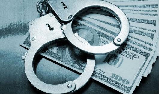 'Cuộc chiến' chặn nguồn tiền nuôi khủng bố