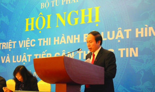 Việt Nam lần đầu tiên quy định trách nhiệm hình sự của pháp nhân thương mại