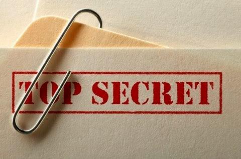 Bí mật quốc gia
