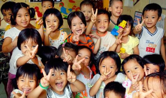 Chính sách dân số phải luôn liên quan mật thiết với quyền con người