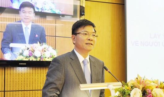 Bộ trưởng Lê Thành Long: Pháp lý phải đi cùng cuộc sống