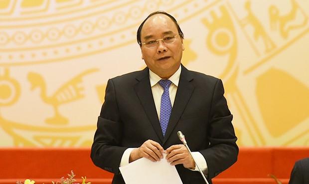 Thủ tướng chỉ thị rà soát văn bản quy phạm pháp luật liên quan đến BLHS 2015