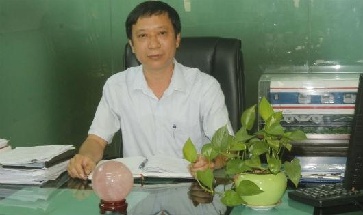 Niềm vui của những người thợ Toa xe Sài Gòn