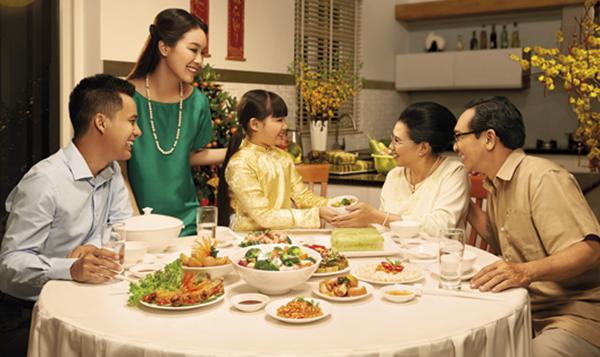 Những việc nên làm cùng gia đình dịp cuối năm