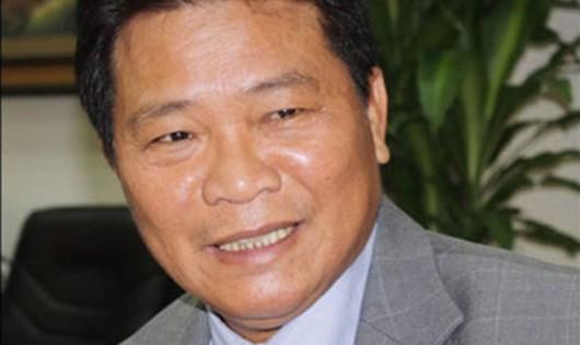 Gây thấy thoát gần 500 tỷ đồng, Cựu Chủ tịch TrustBank bị bắt