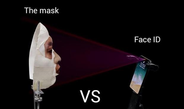 Bkav khuyến cáo công nghệ Face ID không an toàn