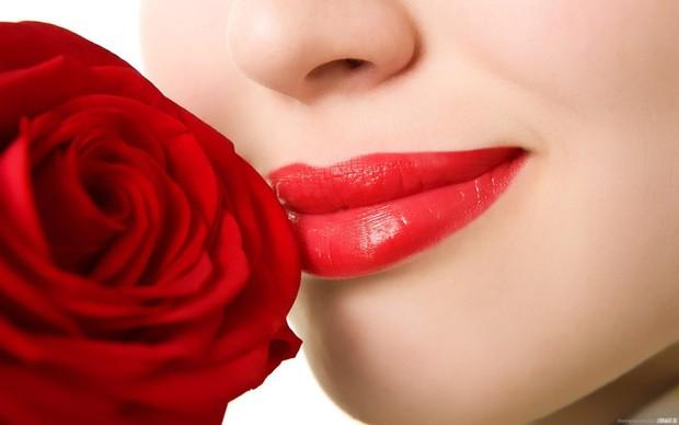 Tuyệt chiêu giúp đôi môi đẹp hơn mỗi ngày
