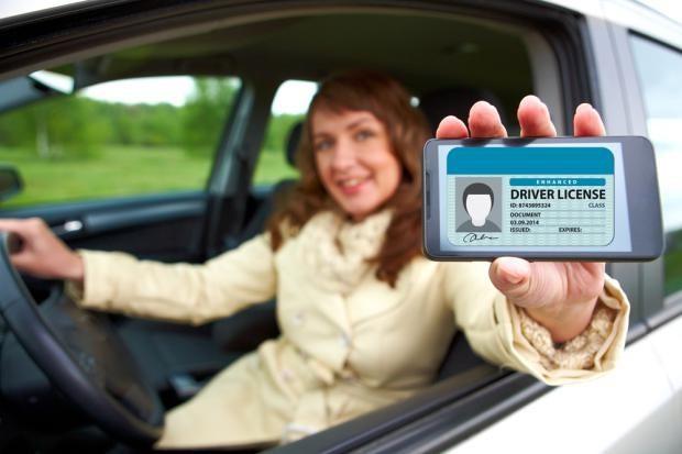 Thủ tục đổi giấy phép lái xe nước ngoài