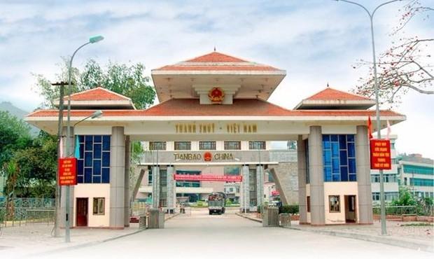 Điều chỉnh cục bộ Quy hoạch chung xây dựng KKT cửa khẩu Thanh Thủy