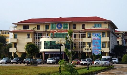 Đại học Thái Nguyên, hạt nhân của ngành giáo dục - đào tạo