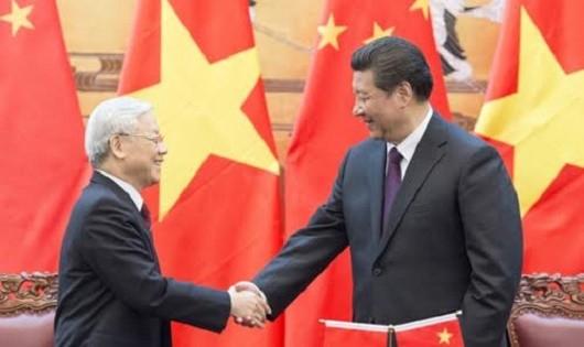 Sự phát triển hòa bình của Trung Quốc là cơ hội cho Việt Nam và ngược lại