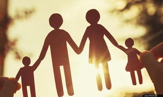 Để hạnh phúc, gia đình  cần đối mặt với thách thức