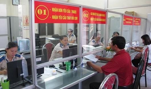 Cục THADS Hà Nội:  Đẩy mạnh cải cách hành chính,  phục vụ người dân và doanh nghiệp