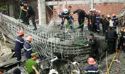 Tai nạn lao động: 60% do yếu tố chủ quan của con người