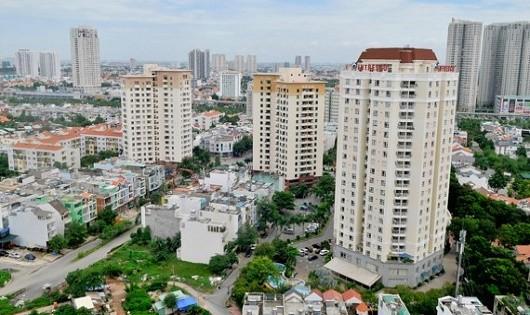 UBTVQH sẽ tổ chức chất vấn về quy hoạch xây dựng, kiến trúc đô thị