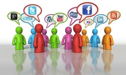 Báo chí phải biết phát huy tốt những thông tin từ mạng xã hội
