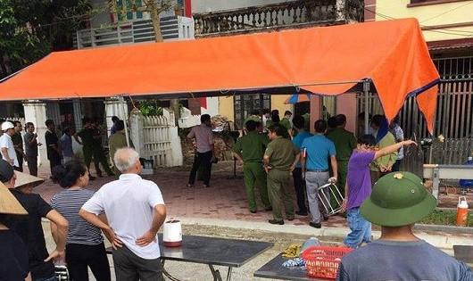Huy động lực lượng điều tra, truy bắt kẻ giết Chủ nhiệm HTX Thị trấn Lim