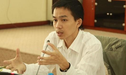 """TS. Nguyễn Đức Thành, Viện trưởng Viện Kinh tế và Chính sách (VEPR): """"Giải pháp căn cơ hơn cả là  Chính phủ đổi mới chính mình…"""""""