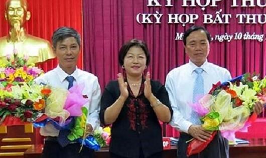 Kỷ luật Giám đốc Sở GD&ĐT Quảng Bình