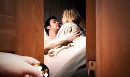 Ngoại tình đến mức nào thì bị xử phạt?