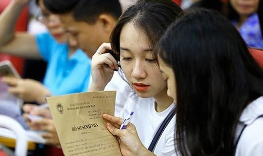 Nhiều trường đại học ở Huế sử dụng tổ hợp môn mới để xét tuyển