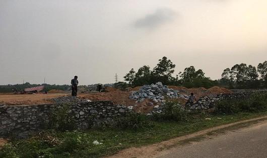 """Phú Thọ: Dự án được chấm thầu nhanh """"siêu tốc"""", lãnh đạo không dám cung cấp tài liệu vì … """"nhạy cảm""""?"""