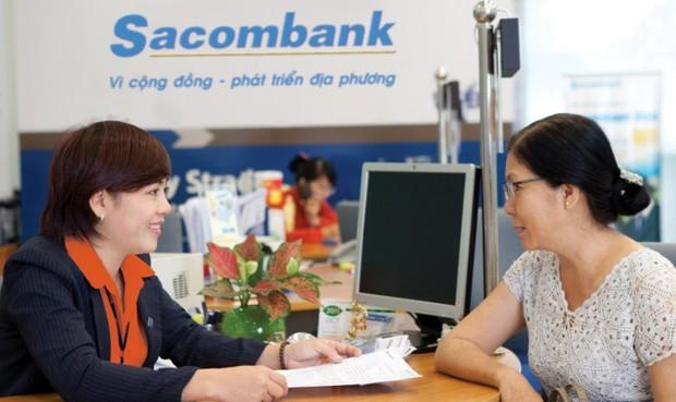 Sacombank sau sáp nhập ổn định và tiếp tục tăng trưởng