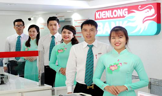 Kiên Long Bank tuyển Trưởng Phòng Kế Toán - Ngân Quỹ