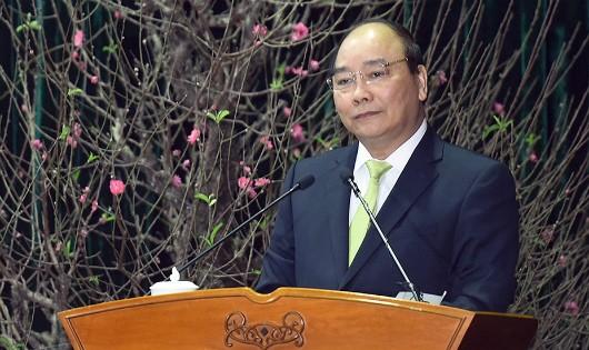 Thủ tướng: 'Văn hóa không thể đi sau kinh tế'
