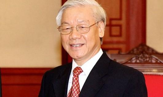 Tổng Bí thư sáng nay lên đường thăm chính thức CHND Trung Hoa