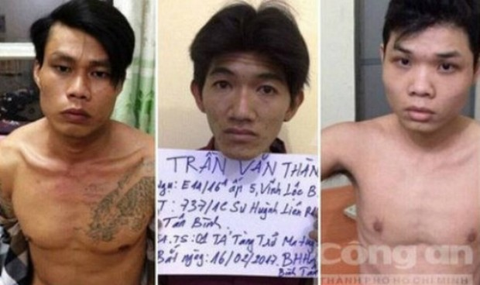 Cảnh sát 'săn bắt cướp' TP HCM bị phơi nhiễm HIV