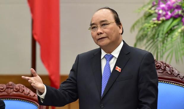 Thủ tướng quyết định bổ nhiệm một số lãnh đạo