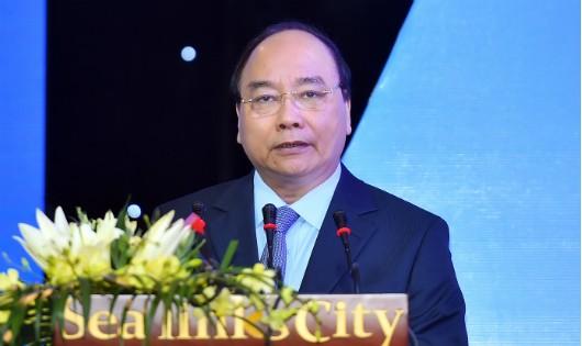 Thủ tướng 'tiết lộ' Chính phủ sẽ triển khai một số dự án lớn ở Bình Thuận