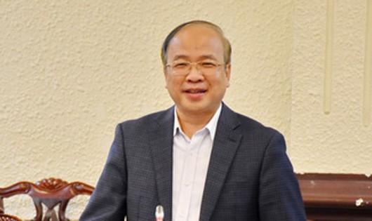 Thứ trưởng Phan Chí Hiếu được Thủ tướng giao trọng trách mới