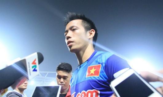 Văn Quyết làm đội trưởng tuyển Việt Nam