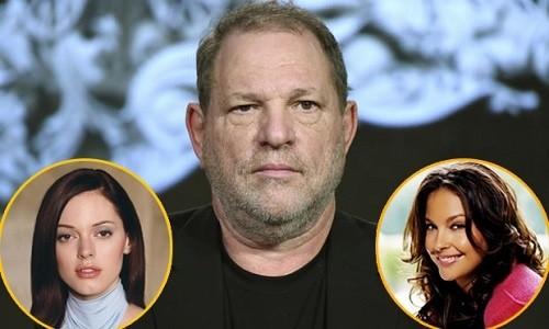 'Ông trùm Hollywood' Weinstein - từ đỉnh cao đến hố sâu vì bê bối tình dục