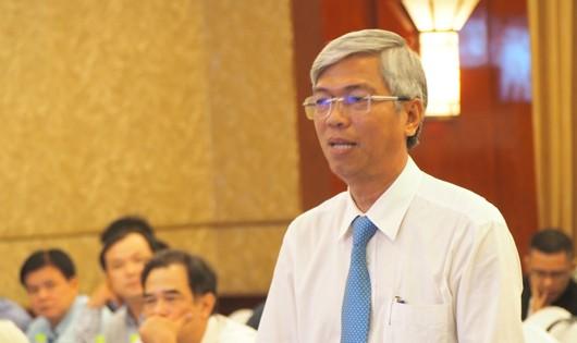 Các chương trình ưu tiên chiến lược của TP HCM