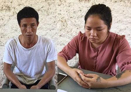 Bắt đôi nam nữ đi ô tô giả người nhà bệnh nhân trộm trong bệnh viện