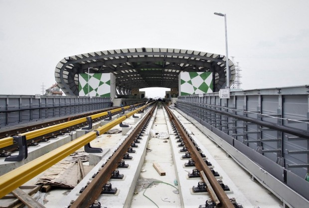 Gần ngàn người có đẩy nhanh tiến độ Metro Cát Linh - Hà Đông?