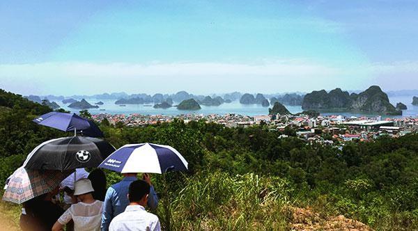 Phê duyệt báo cáo đánh giá tác động môi trường của FLC Hạ Long
