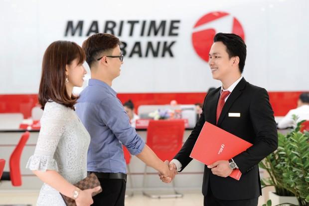 Ngân hàng Nhà nước chỉ định Maritime Bank tham gia Dự án ứng phó với biến đổi khí hậu