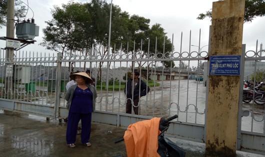 Đà Nẵng: Hai anh em bán bánh tiêu chết bí ẩn tại hồ nước