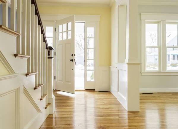 phong thủy, thiết kế cầu thang, nội thất