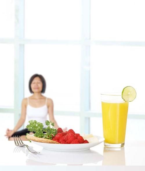 Thêm dầu thực vật vào rau củ giúp chống ung thư - ảnh 2