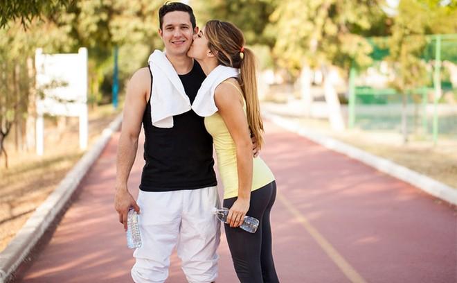 tập luyện giúp cân bằng các hormone
