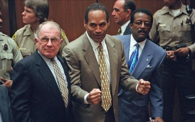 ngày này năm xưa,vụ án thế kỷ,Mỹ,sao bóng bầu dục,O.J. Simpson