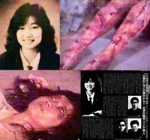 Kết quả hình ảnh cho Junko Furuta.